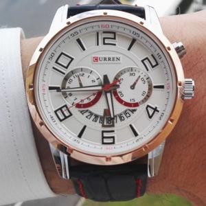 Мъжки часовник Curren W45-22
