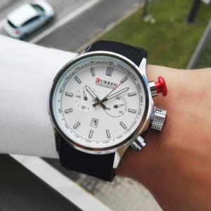 Мъжки часовник Curren W90-2