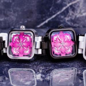 Дамски часовник Prance Ceramic