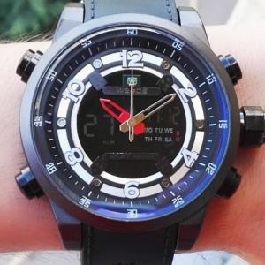 Мъжки часовник Weide Dominator