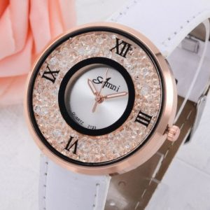 Дамски часовник Amni White