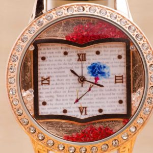 Дамски часовник Saneesi Book