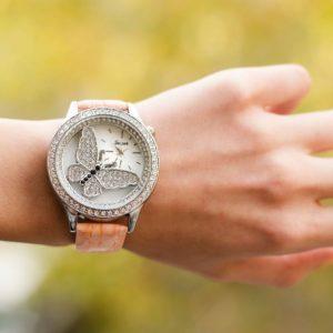 Дамски часовник Selden Butterfly