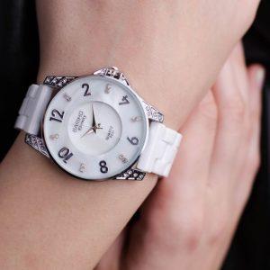 Дамски часовник BARIHO Diamond