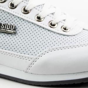 Мъжки обувки CLS Casual White