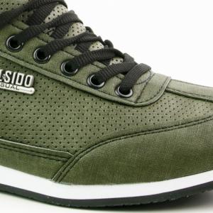 Мъжки обувки CLS Casual Green