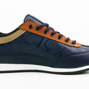 Мъжки обувки CLS Casual Blue