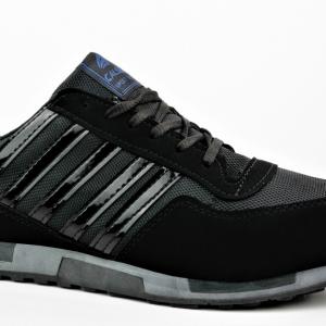 Мъжки обувки CLS Sport Black