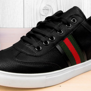 Мъжки обувки Freeland Black & White