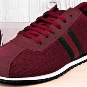 Мъжки обувки FRL Red