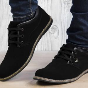 Мъжки обувки Black Eagle
