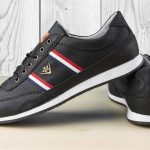 Мъжки обувки Rayan Black
