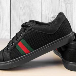 Мъжки обувки FRL Alan Black