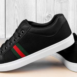 Мъжки обувки FRL Alan Black & White