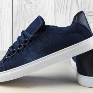 Мъжки обувки FRL Net Blue Jeans