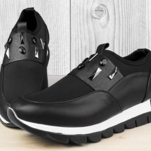 Дамски обувки Black Opal