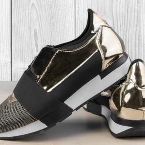 Дамски обувки Milla Gold