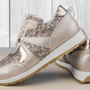 Дамски обувки Disco Ball Powder