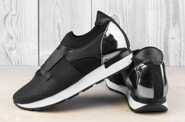 Дамски обувки Spiral Black