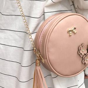 Малка дамска чанта Amely Brown