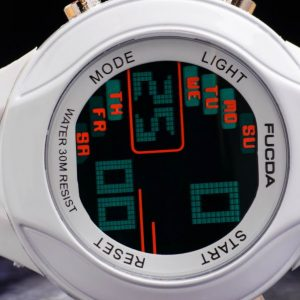 Унисекс часовник Fucda Sport 239