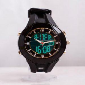 Унисекс часовник Fucda Dual 241