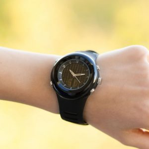 Унисекс часовник Fucda Dual 243