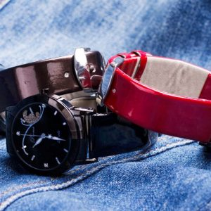 Дамски часовник Prema Butterfly 249