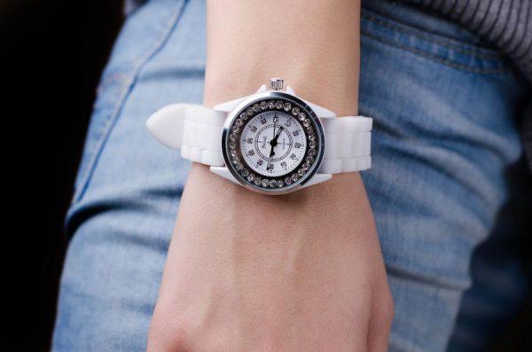 Дамски часовник Prema Silicone