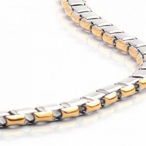 Ланец Siebog Silver-Gold