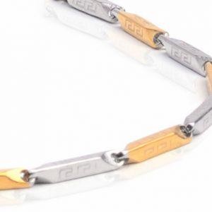 Ланец Radegast Silver-Gold