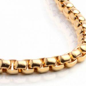 Ланец Hors Gold