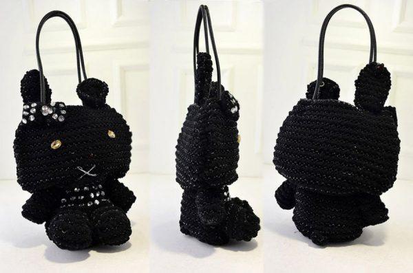 Дамска чанта Small Rabbit