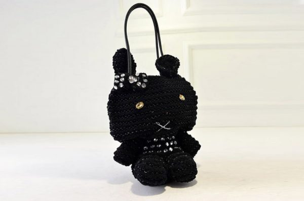 Дамска чанта Big Rabbit