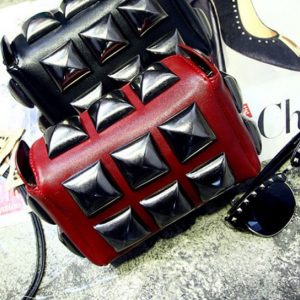 Дамска чанта Samantha Red