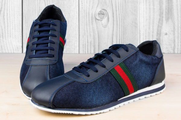 Мъжки обувки FRL Blue Jeans