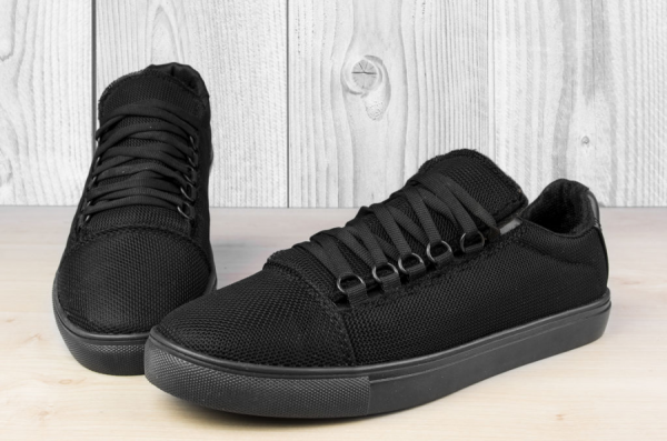 Мъжки обувки FRL Net Black