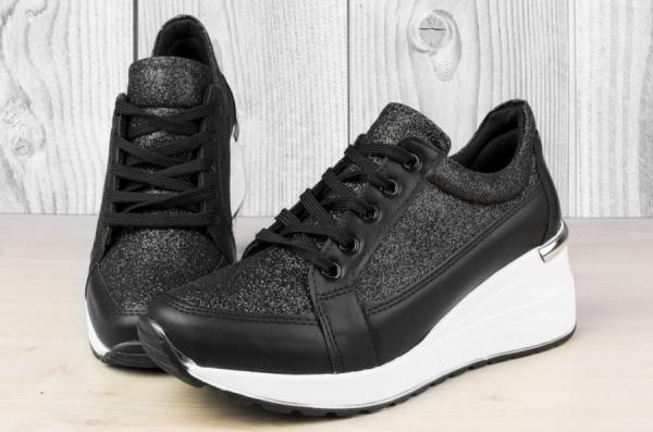 Дамски обувки Dance With Me Black