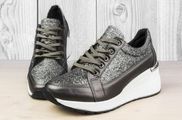 Дамски обувки Dance With Me Platinum