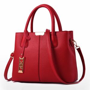 Дамска чанта Julie Red