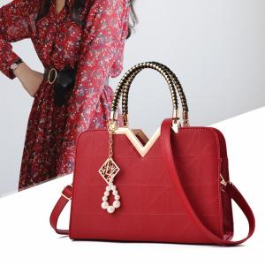 Дамска чанта Erica Red